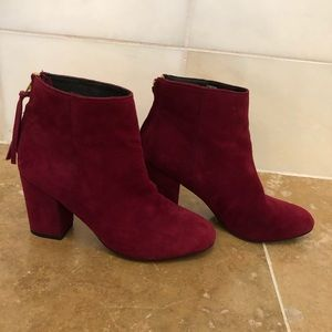Steve Madden Cynthia shoes